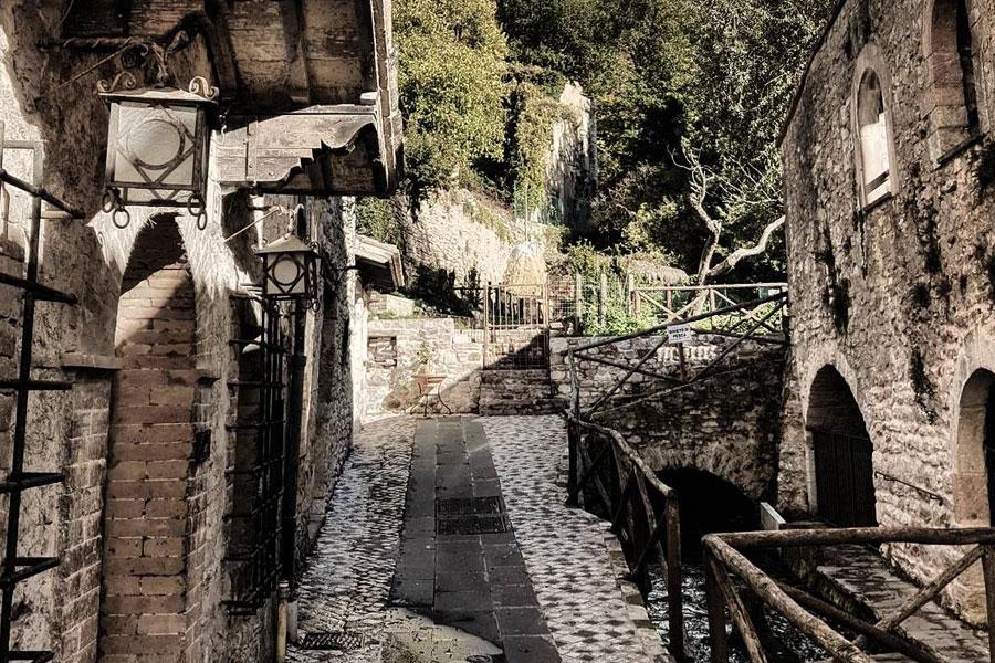 strada - Martina Lattanzi